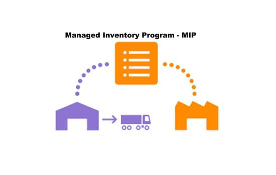 MANAGED INVENTORY PROGRAM